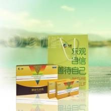 中粮天科天然植物甾醇(胆固醇天然克星)健康礼品装礼盒96片装