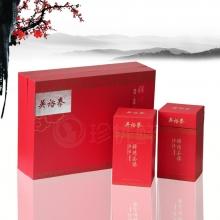 吴裕泰茶叶(吴裕泰茉莉花茶礼盒)