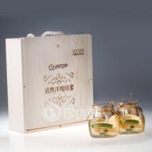 百花蜂蜜(成熟洋槐蜂蜜礼盒)