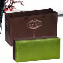 吴裕泰茶叶(东方龙井茶叶礼盒)