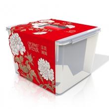 果园老农富贵团圆干果礼盒