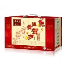 月盛斋熟食(佳肴贺岁熟食礼盒)