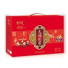 天福号熟食(天福到家熟食礼盒)