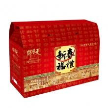 天福号熟食(新春福礼熟食礼盒)