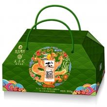 【大三元粽子】龙粽礼盒