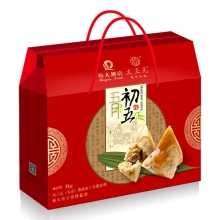 【大三元粽子】五月初五粽礼盒