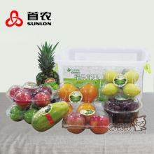 首农水果-首农精品富贵鲜果礼盒/礼品卡/礼品劵