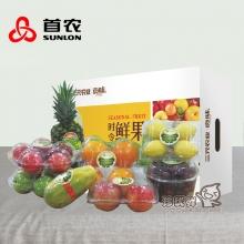 首农水果-精品送福鲜果礼盒/礼品劵/礼品卡