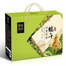 稻香村粽子-稻香香粽礼盒