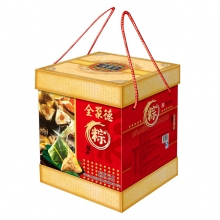全聚德粽子-聚情粽子礼盒