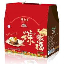 月盛斋粽子-粽福礼盒