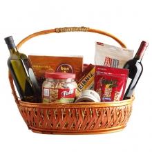 【停销】端午节进口食品(欧美甄选)进口食品礼篮