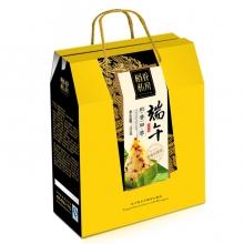 稻香村粽子-稻香如意礼盒