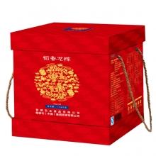 首稻粽子-稻香龙粽礼盒