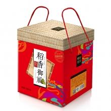 稻香村粽子-稻香御礼礼盒