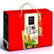 稻香村粽子-粽情粽意礼盒