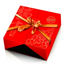 稻香村粽子-稻香悦礼礼盒