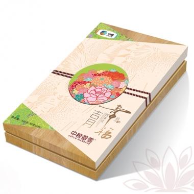 中粮幸福吉月月饼礼盒