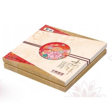 中粮吉祥佳月月饼礼盒