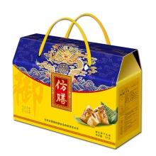 仿膳粽子【御礼】粽子礼盒