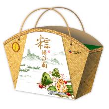 宫颐府粽子【粽情江南】粽子礼盒