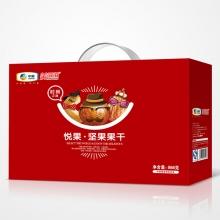 中粮美滋滋干果(悦果)坚果礼盒
