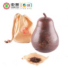 中粮中茶大吉大利六堡茶茶叶礼盒