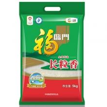 中粮福临门金典长粒香大米