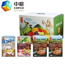 中粮美味燕麦礼盒