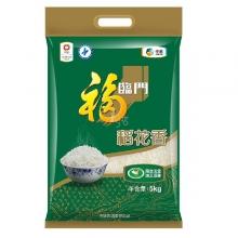 中粮福临门稻花香大米