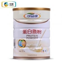 中粮可益康蛋白质粉500g/罐