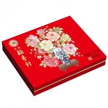 北京稻香村月饼(富贵凝香)月饼礼盒
