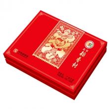 北京稻香村月饼( 颂家风)月饼礼盒