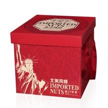 美荻斯干果(北美风情100%进口)干果礼盒