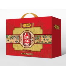 北京老字号 八瑞祥熟食(八瑞祥福)熟食礼盒