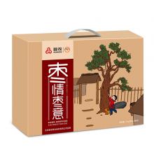 首农集团和田大枣(首农精品枣情枣意礼盒)