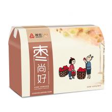 首农和田大枣(首农枣尚好礼盒)