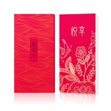 首食悦享卡(500元)全国通用 多次配送 礼品卡