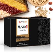 首农商业连锁京乡黑八珍杂粮礼盒