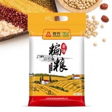 首农商业连锁京乡全谷糄粮杂粮2.5KG