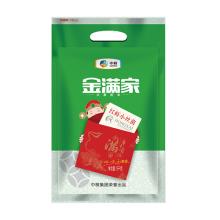 中粮金满家红虾小丝苗米5KG