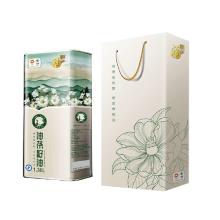 中粮福临门油茶籽油