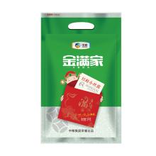 中粮金满家红虾小丝苗米10KG