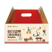 中粮时怡V365每日坚果礼盒