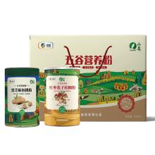 中粮山萃五谷营养粉礼盒(福利装)