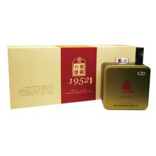 """中粮六堡窖藏""""1952五年陈六堡""""茶礼盒"""