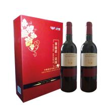 中粮法国进口翠缇若干红葡萄酒礼盒