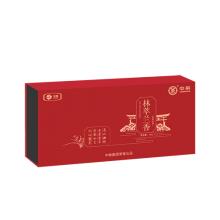 中粮林萃兰香经典红茶礼盒
