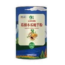 中粮山萃葛根木瓜魔芋五谷营养粉