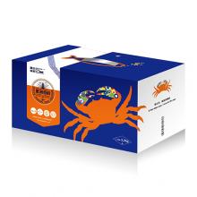 萬洲御港海鲜(萬洲百鲜)海鲜礼盒